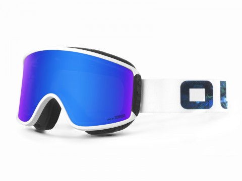 SHIFT QUANTUM BLUE MCI GOGGLE