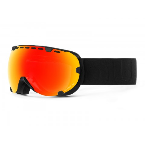 Eyes Black Red mci goggle