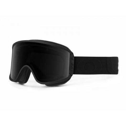 Shift Black Smoke goggle