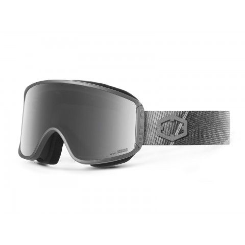 Shift Feather Silver goggle