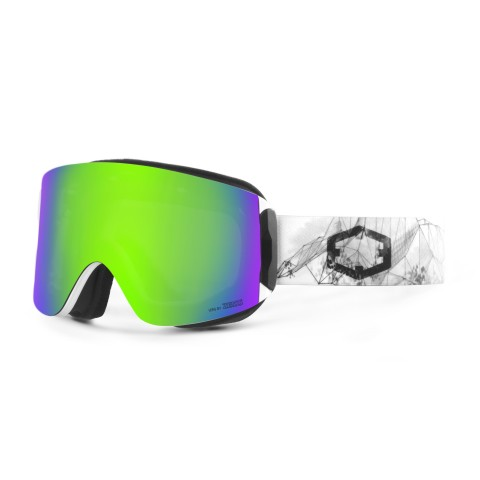 Katana Homespot Green mci goggle