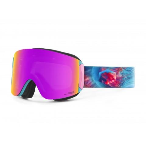 Katana Jelly Violet mci goggle