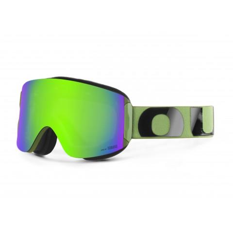 Katana Military silicone Green mci goggle