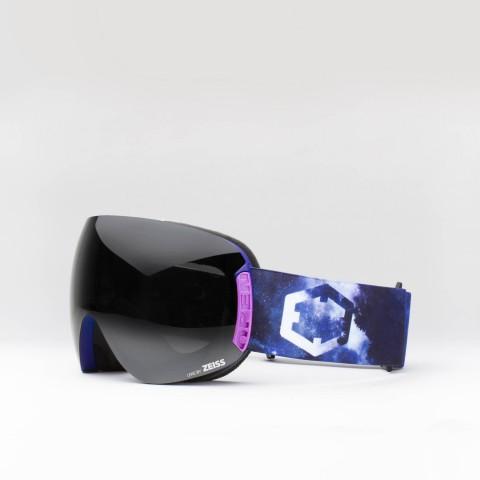 Open Stardust Smoke goggle