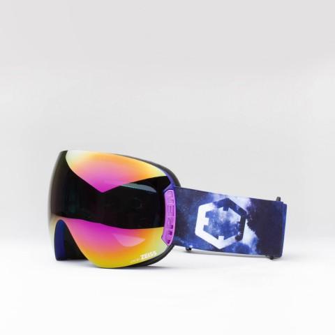 Open Stardust Violet MCI goggle