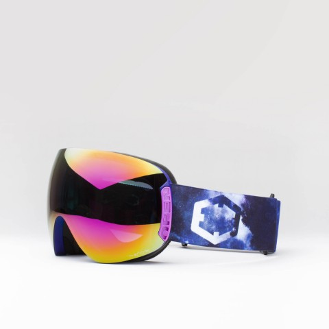 Open Stardust The One Loto goggle