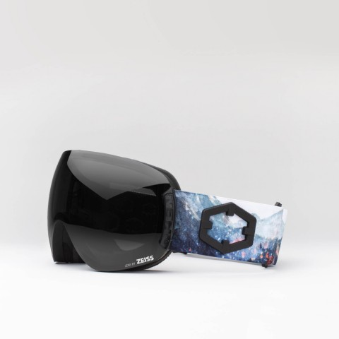 Open Sparks Smoke goggle
