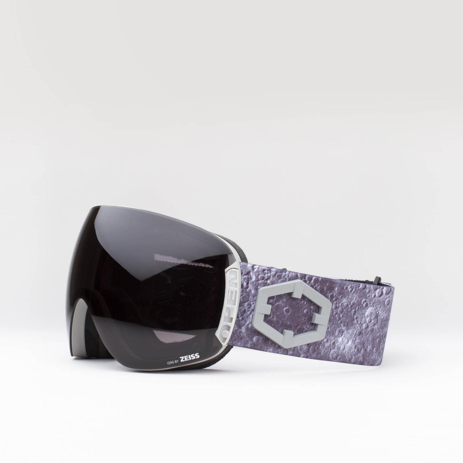 Open Apollo Smoke goggle