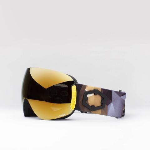 Open Origami Gold24 MCI goggle