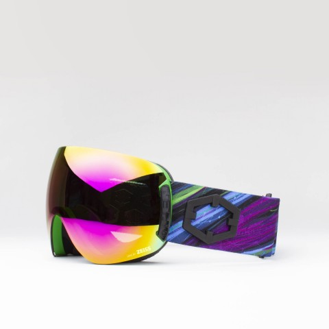 Open Orbit Violet MCI goggle
