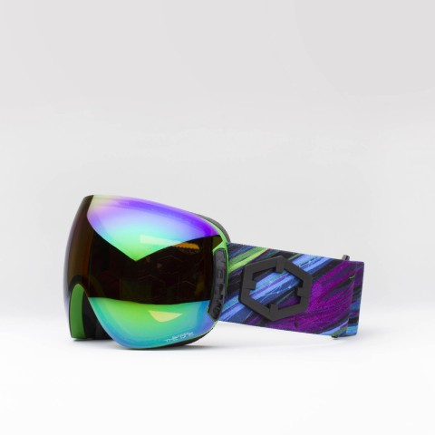 Open Orbit The One Quarzo goggle