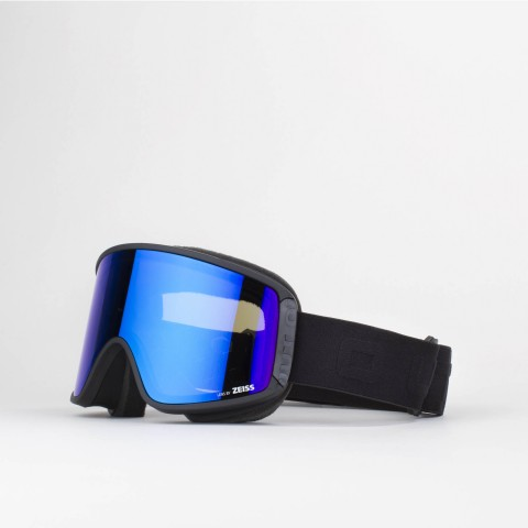 Shift Black Blue MCI goggle