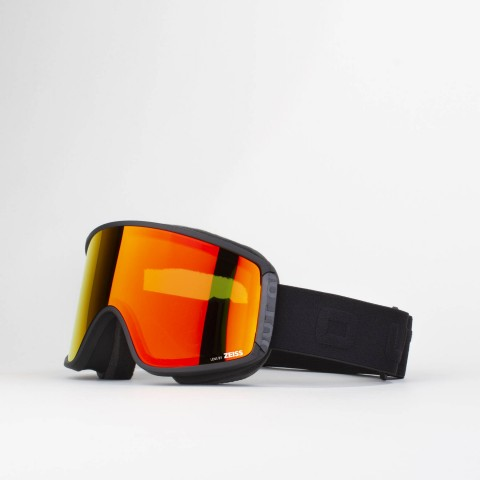 Shift Black Red MCI goggle