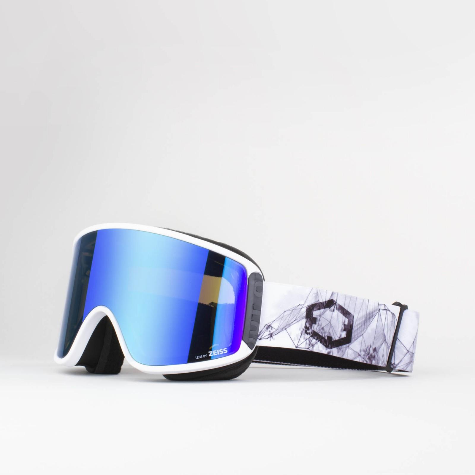 Shift Homespot Blue MCI goggle