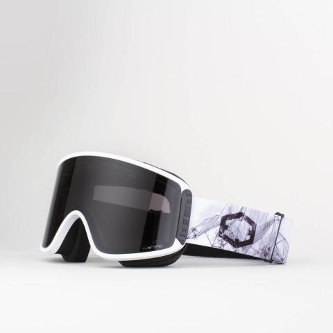 Shift Homespot The One Nero goggle