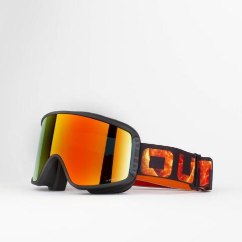 Shift Vulcano The One Fuoco goggle