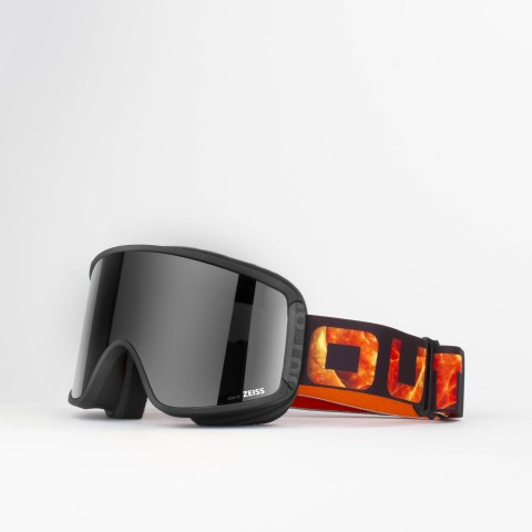 Shift Vulcano Smoke goggle