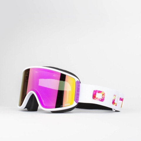 Shift Sprinkle Violet MCI goggle