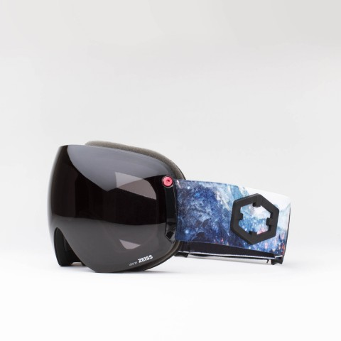 Open XL Sparks Smoke goggle