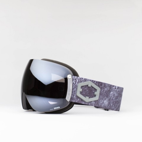 Open XL Apollo Silver goggle