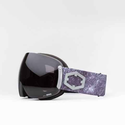 Open XL Apollo Smoke goggle