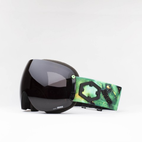 Open XL Venom Smoke goggle