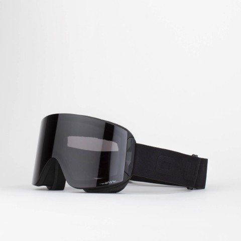 Katana Black The One Nero goggle