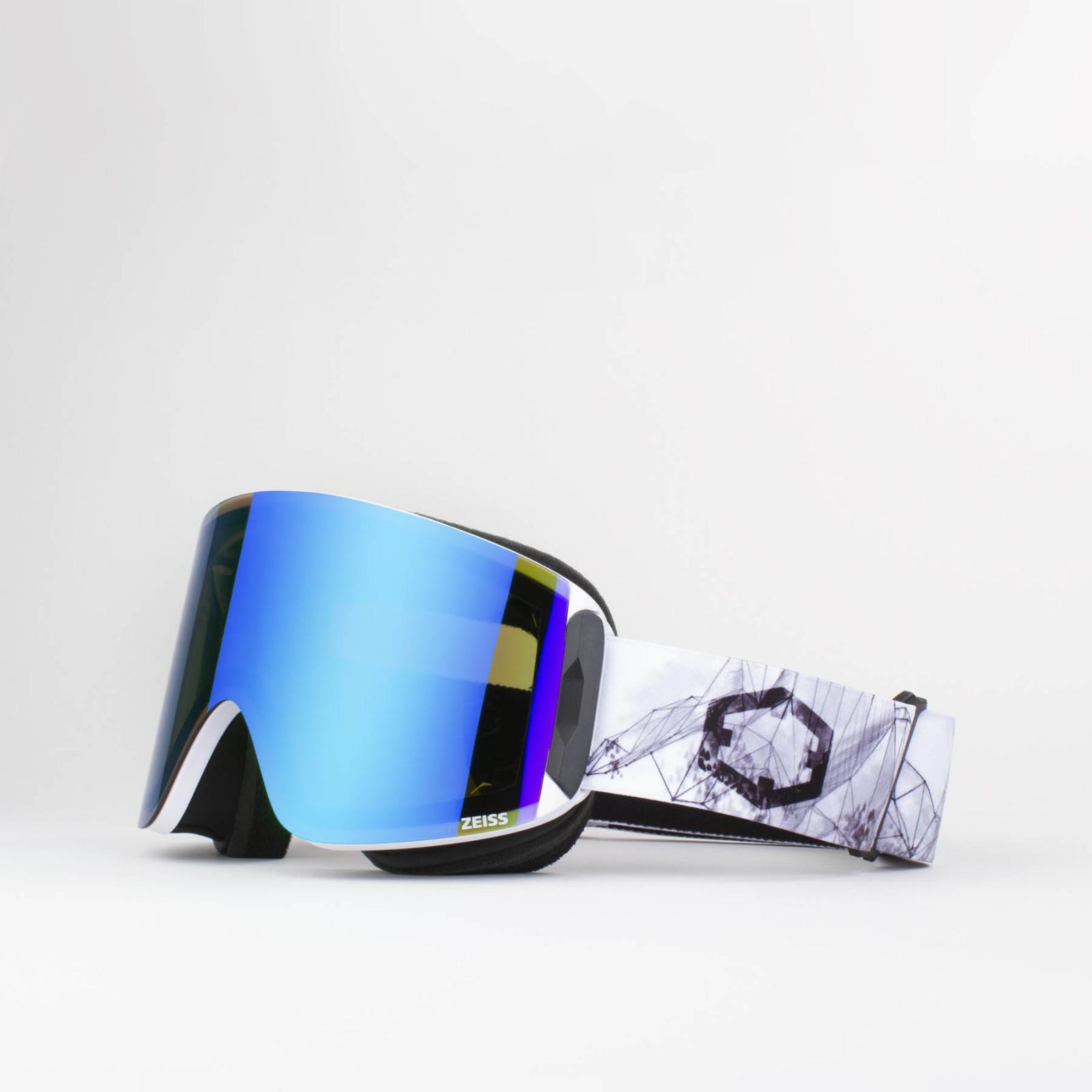 Maschera Katana Homespot Blue MCI