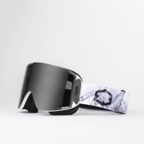 Katana Homespot Smoke goggle