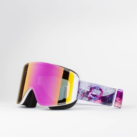 Katana Rocks n roses The One Loto goggle