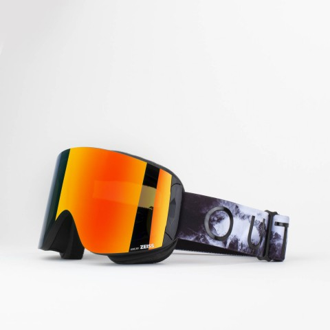 Katana Tempesta Red MCI goggle