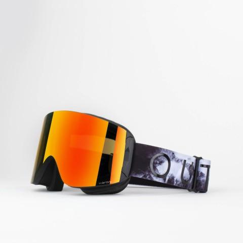 Katana Tempesta The One Fuoco goggle