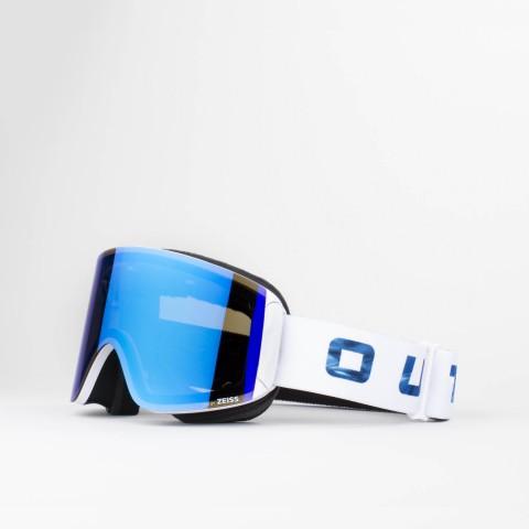 Katana Glacier Blue MCI goggle