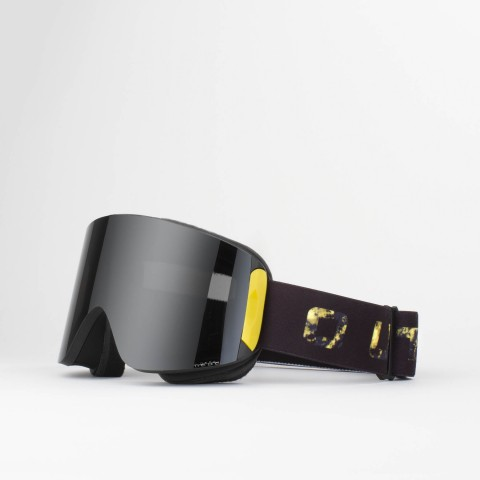 Katana Goldburst The One Nero goggle