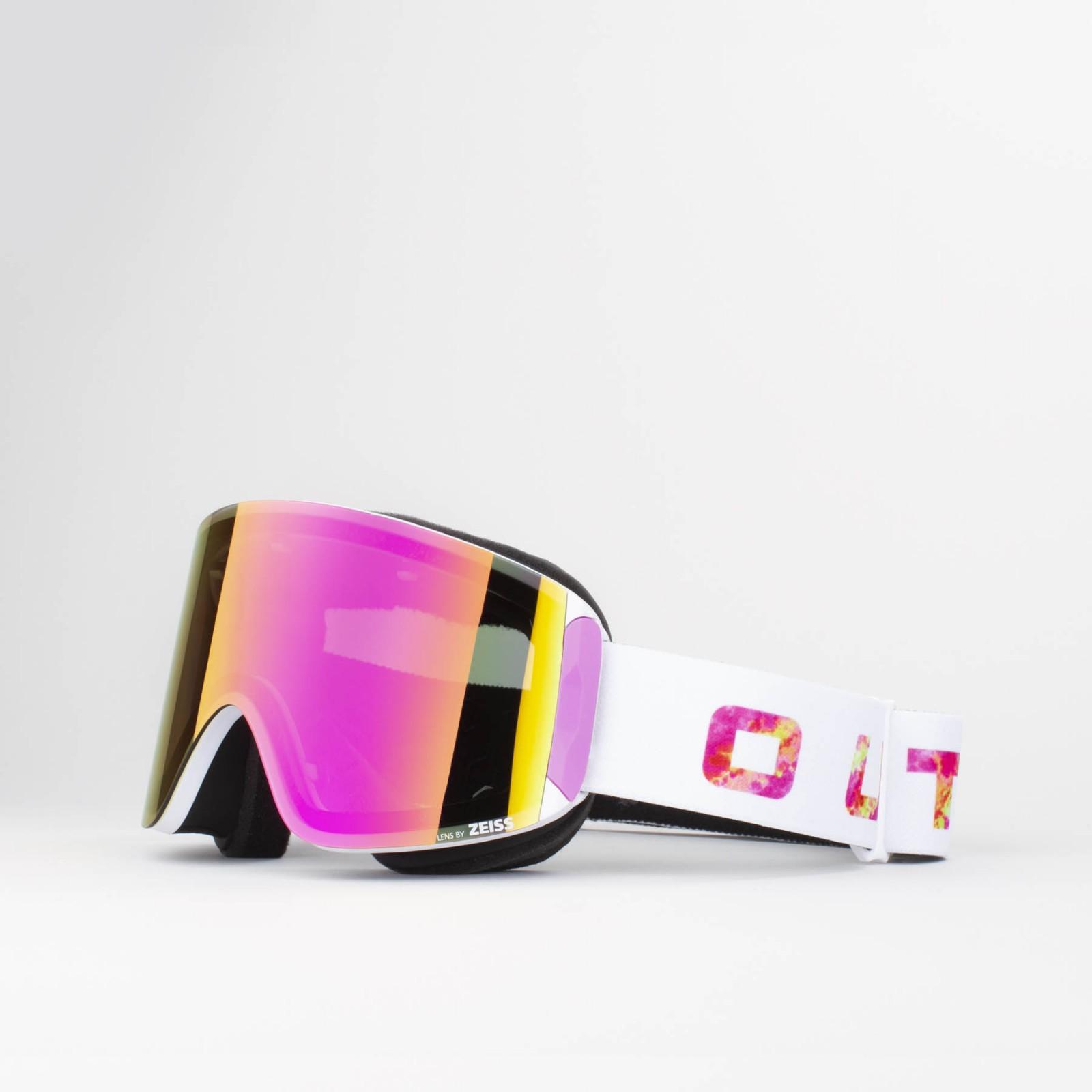 Katana Sprinkle Violet MCI goggle
