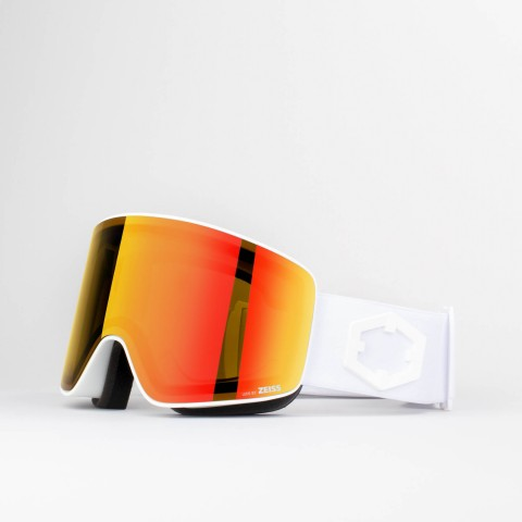 Void White Red MCI goggle