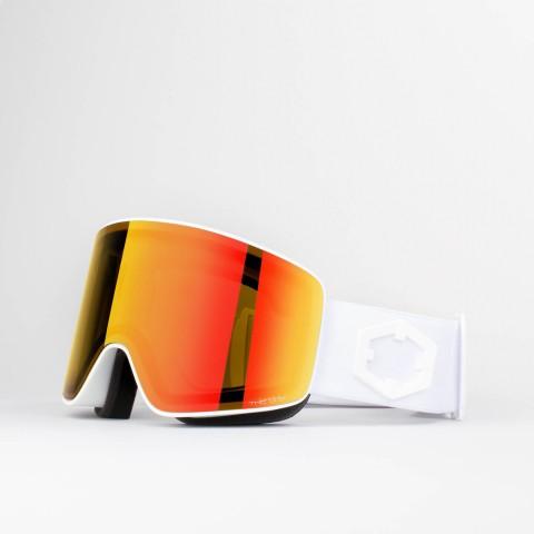 Void White The One Fuoco goggle
