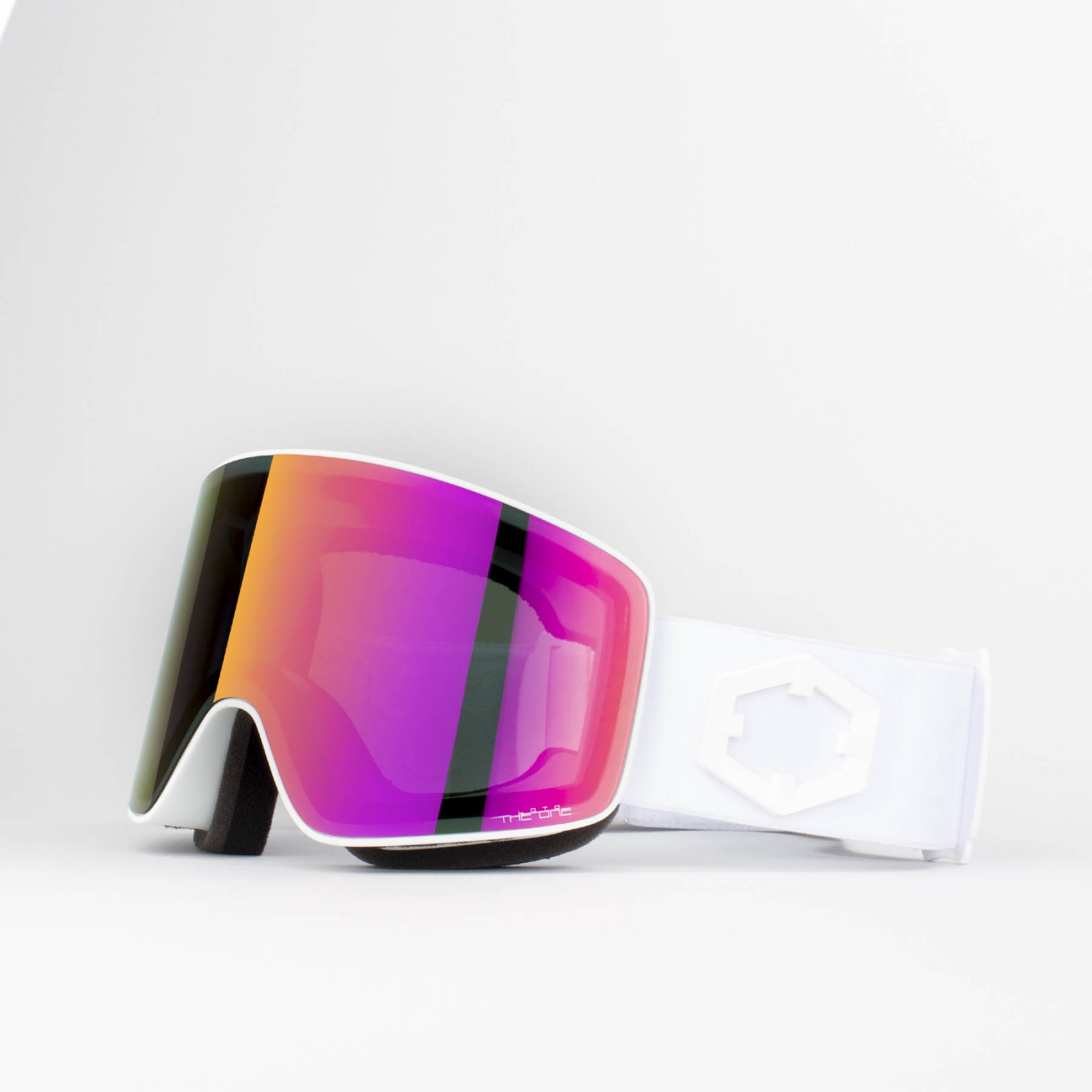Void White The One Loto goggle