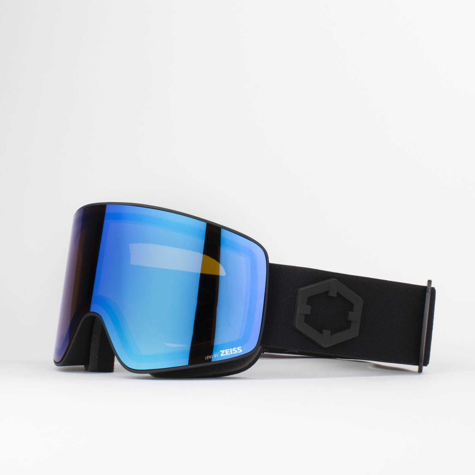 Void Black Blue MCI goggle