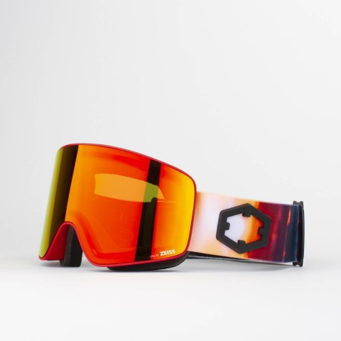 Void Alba Red MCI goggle