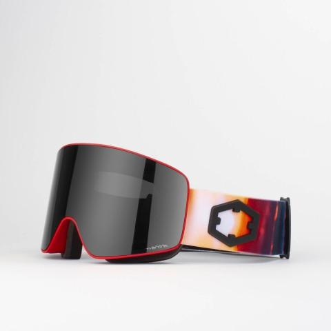 Void Alba The One Nero goggle