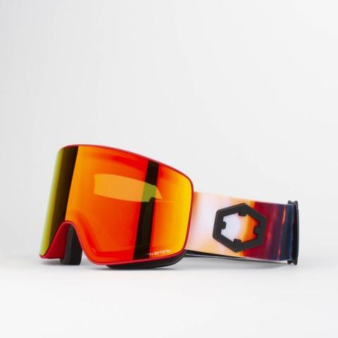 Void Alba The One Fuoco goggle