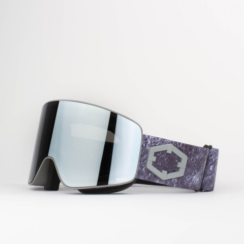 Void Apollo Silver goggle
