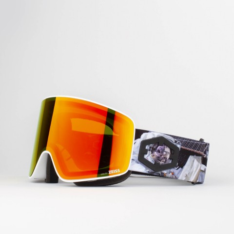 Void Astronaut Red MCI goggle