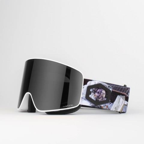 Void Astronaut The One Nero goggle