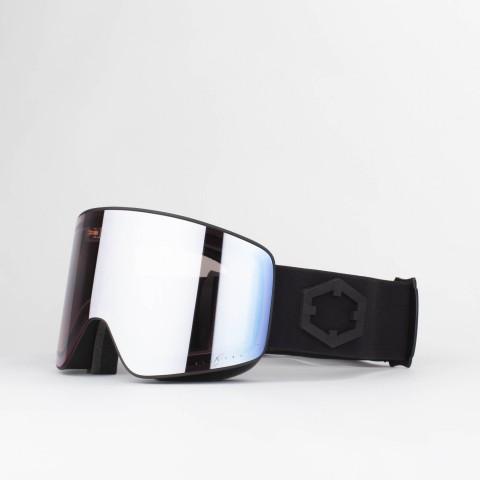 Electra Black E-silver goggle
