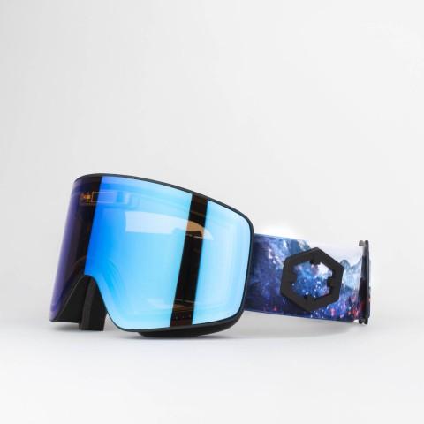 Electra Sparks E-blue goggle