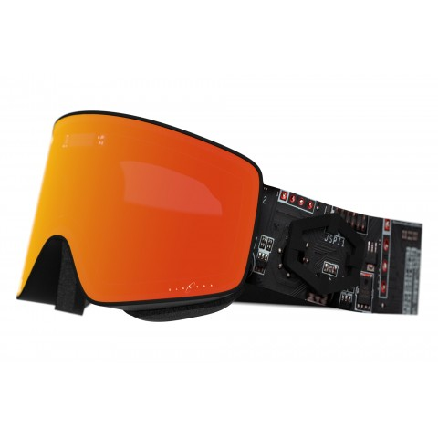 Electra Motherboard E-red goggle