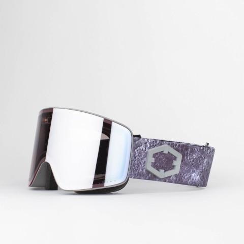 Electra Apollo E-silver goggle
