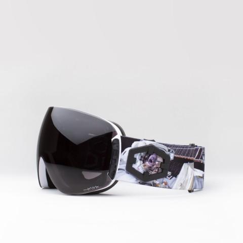 Open Astronaut The One Nero goggle